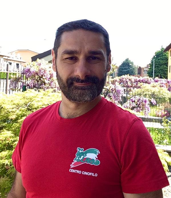 Sergio Multari